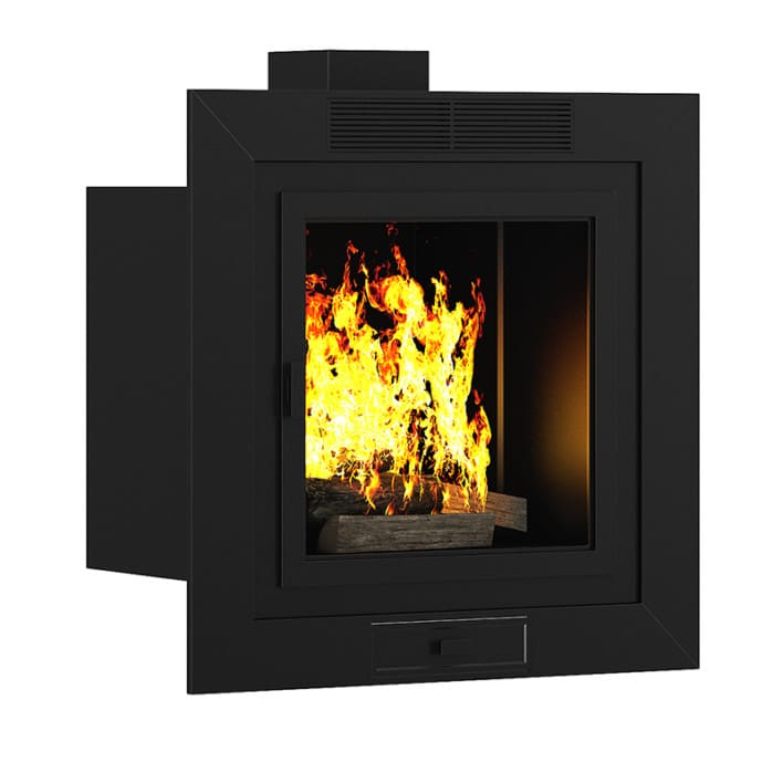 Wall Fireplace 6