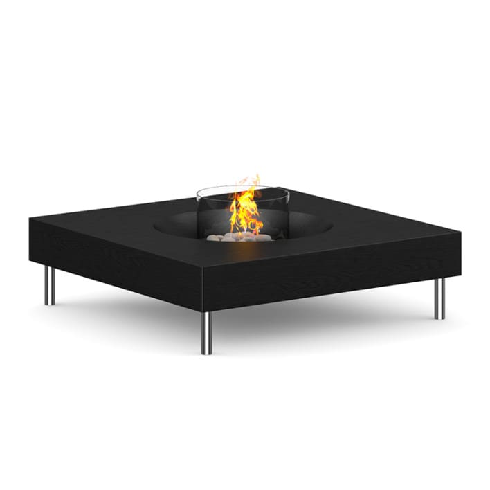 Table Gas Fireplace 2
