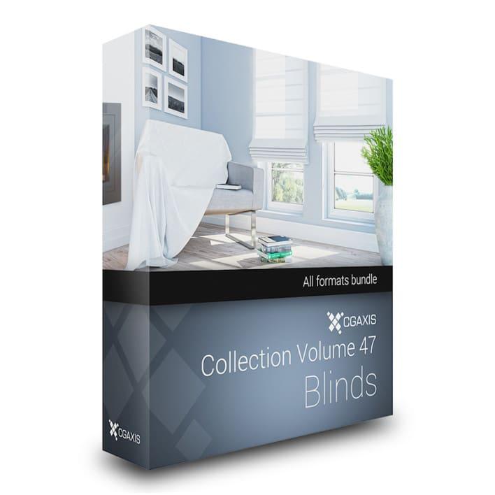 3d blinds
