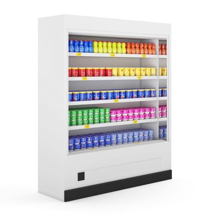 Refrigerator 01