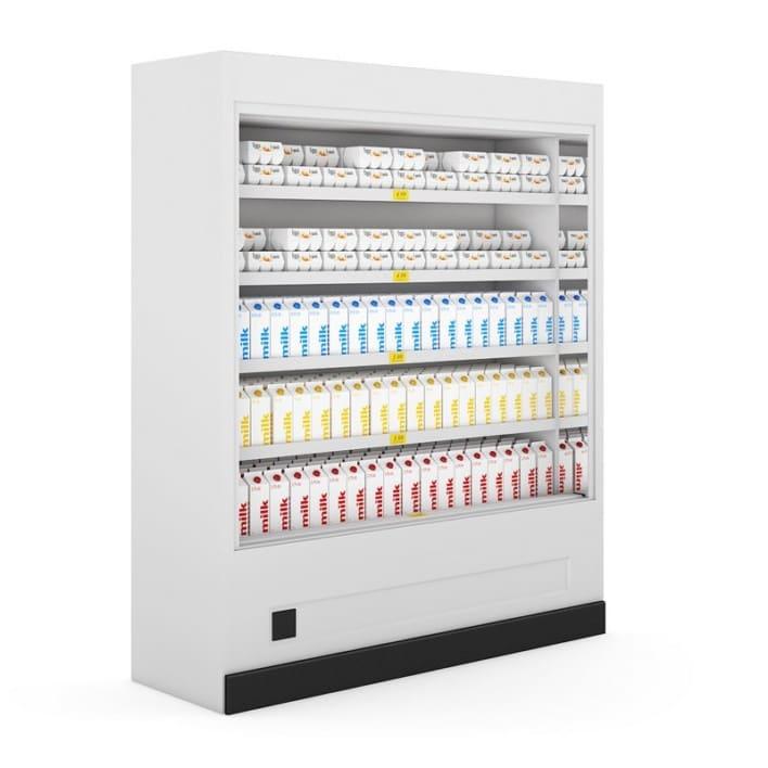 Refrigerator 02