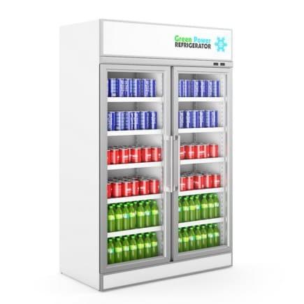 Refrigerator 06