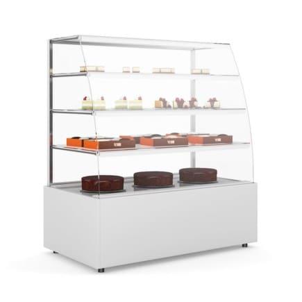 Cakes Shelf