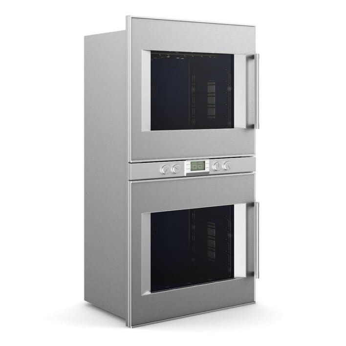 Built in Double Oven