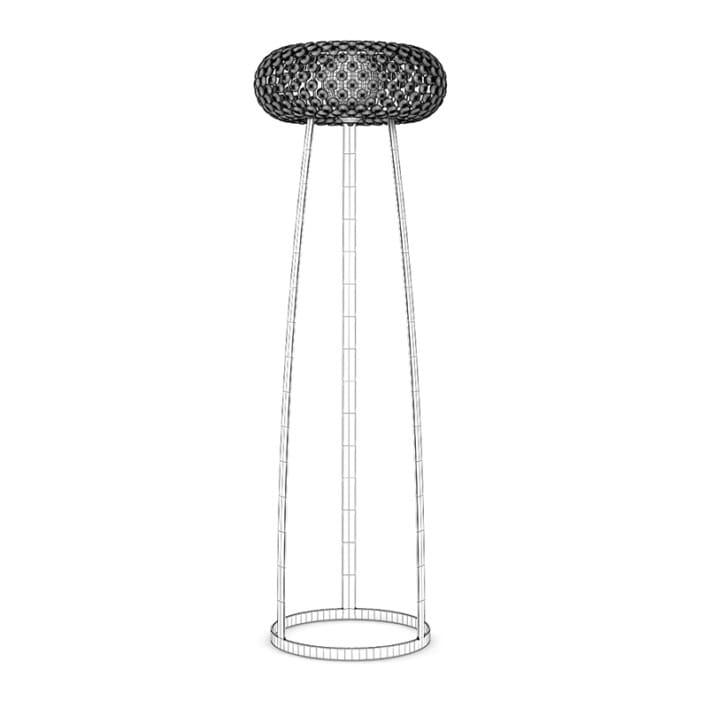 Standing Lamp 3
