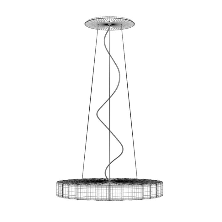Ceiling Lamp 8