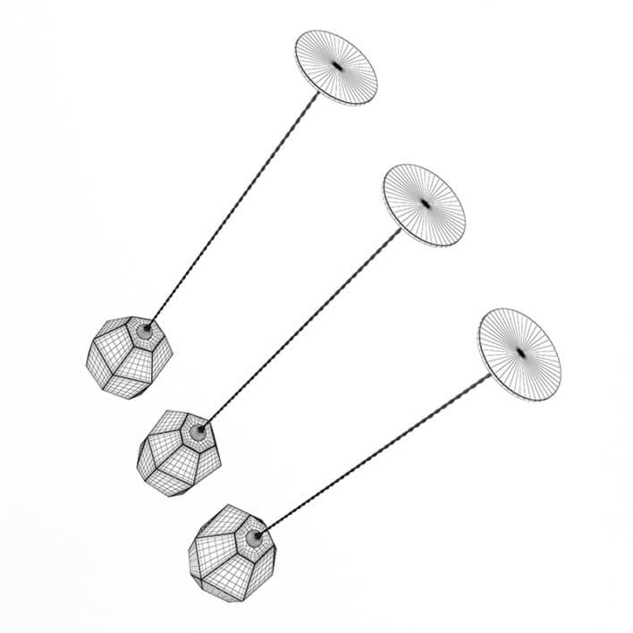 Ceiling Lamp 11