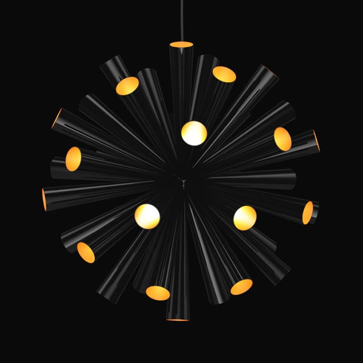 Ceiling Lamp 27