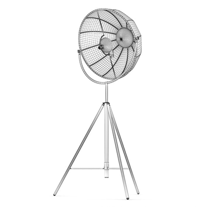 Standing Lamp 10