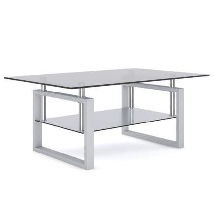 Glass Coffee Table 2