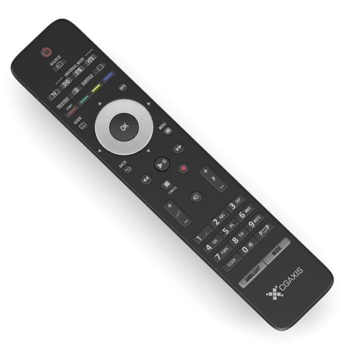 TV Remote Control 2