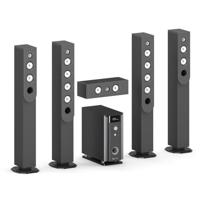 Speaker Set 2
