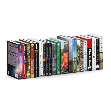 Novel Books 2