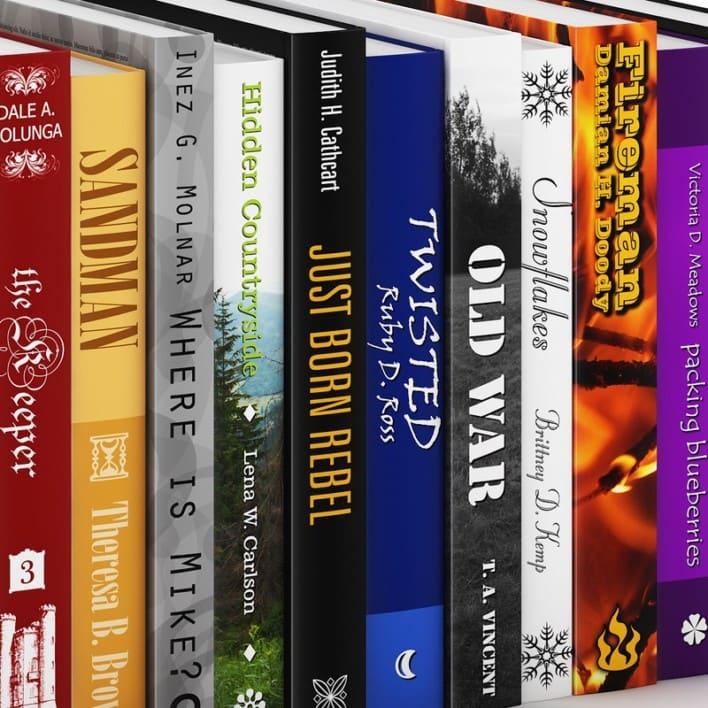 Novel Books 4