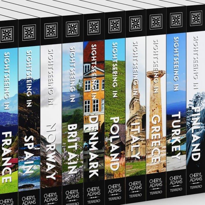 Guide Books 2