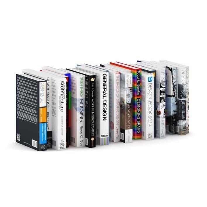 Architecture and Design Books 1