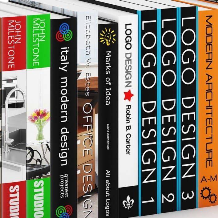 Architecture and Design Books 2