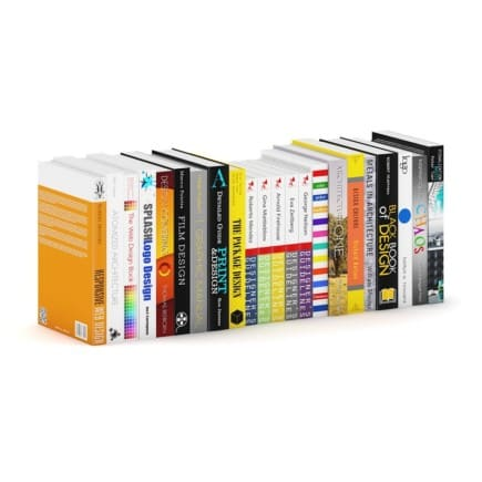 Architecture and Design Books 3