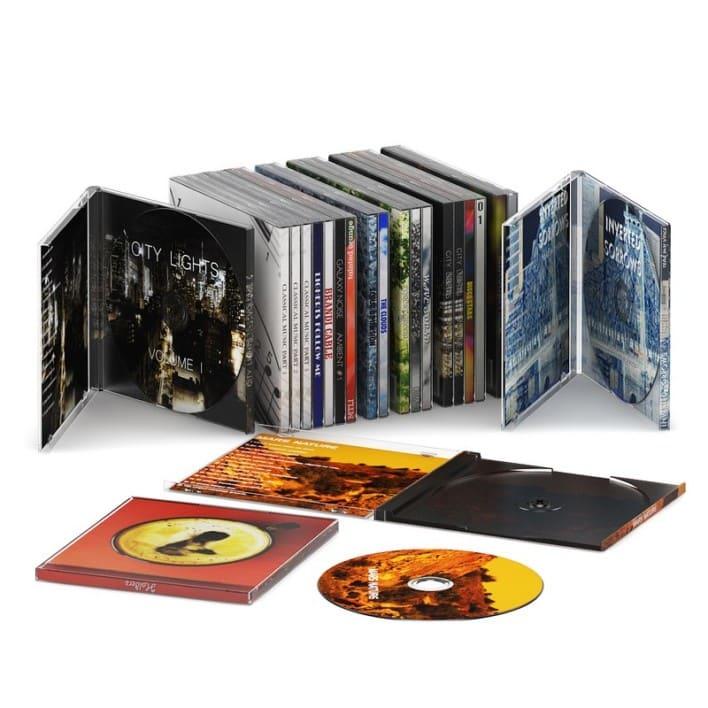 CD Music Set 1
