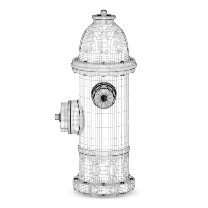 Street Hydrant