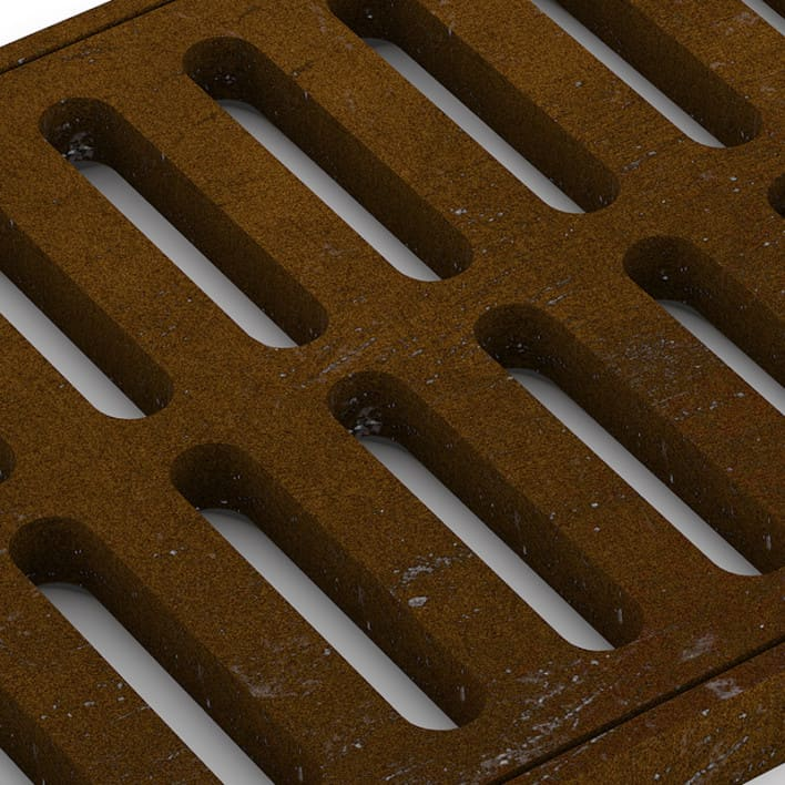 Sewage Grid