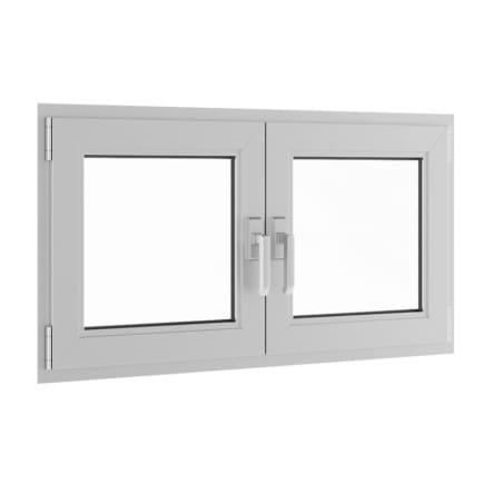 Metal Window 1180mm x 600mm