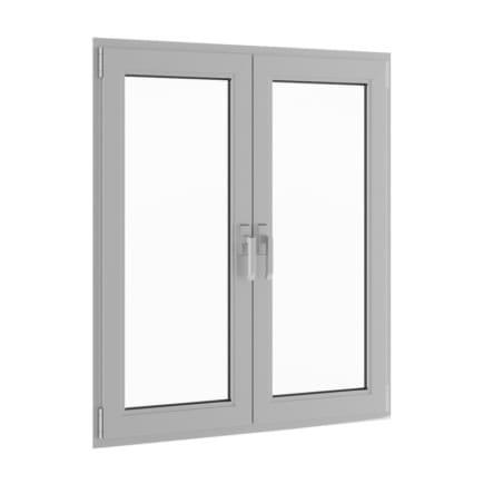 Metal Window 1180mm x 1260mm