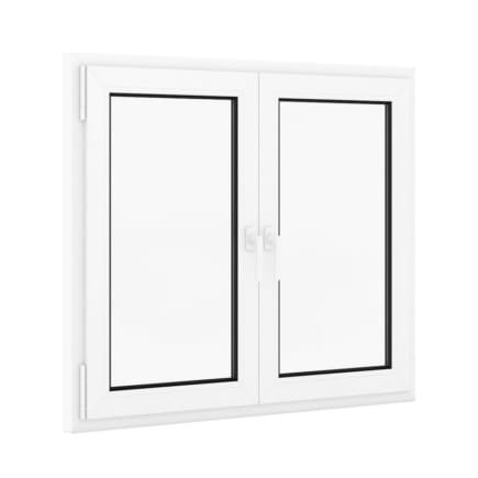 Plastic Window 1322mm x 1120mm
