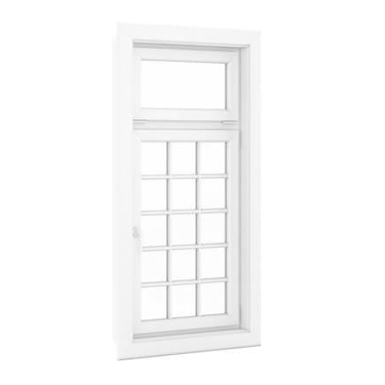 Plastic Window 1080mm x 2020mm
