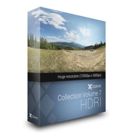 hdri map download
