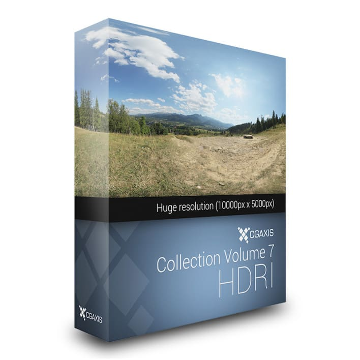 hdri map download