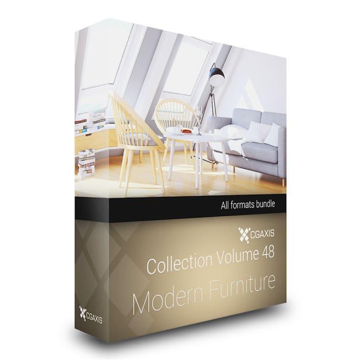 3d modern furniture
