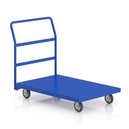 Market Service Cart
