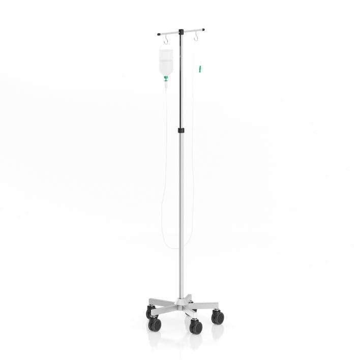 IV-Pole