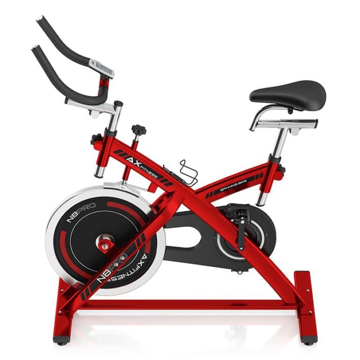 Stationary Spinning Bike