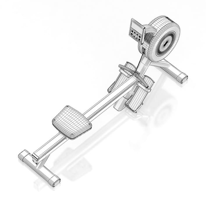 Indor Rower