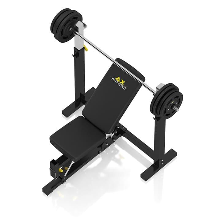 Adjustable Weight Bench