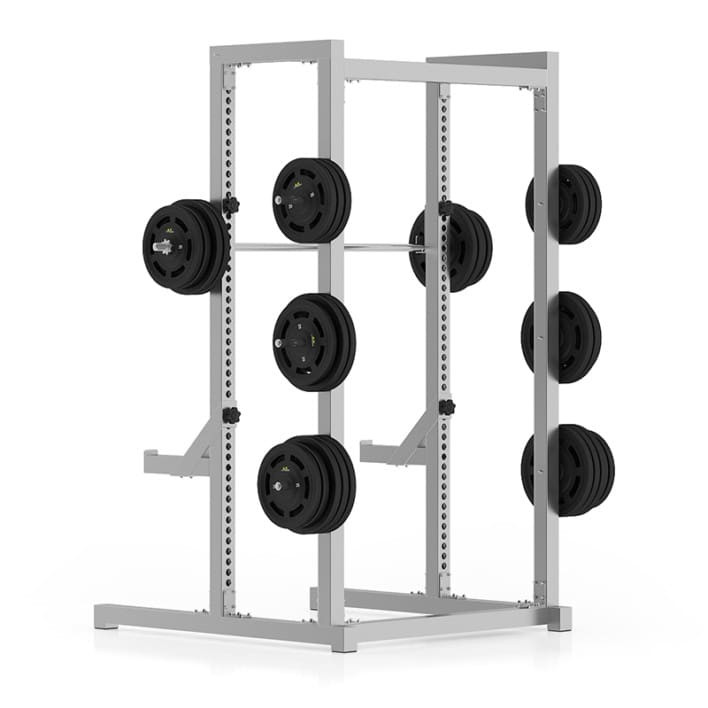 Gym Half Rack