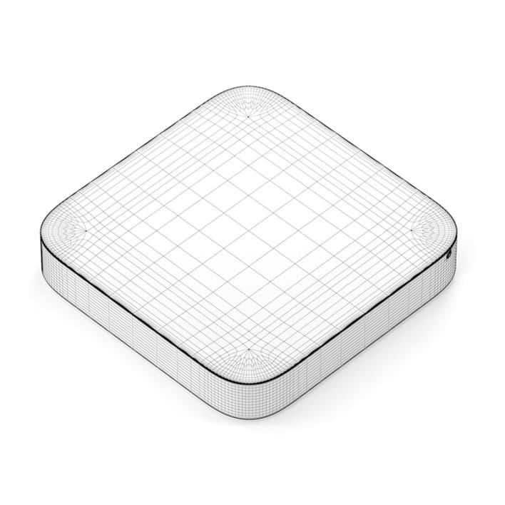 Small desktop computer