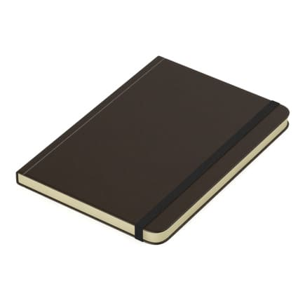 3d Brown notebook