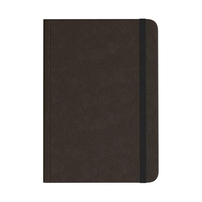 3d Brown notebook