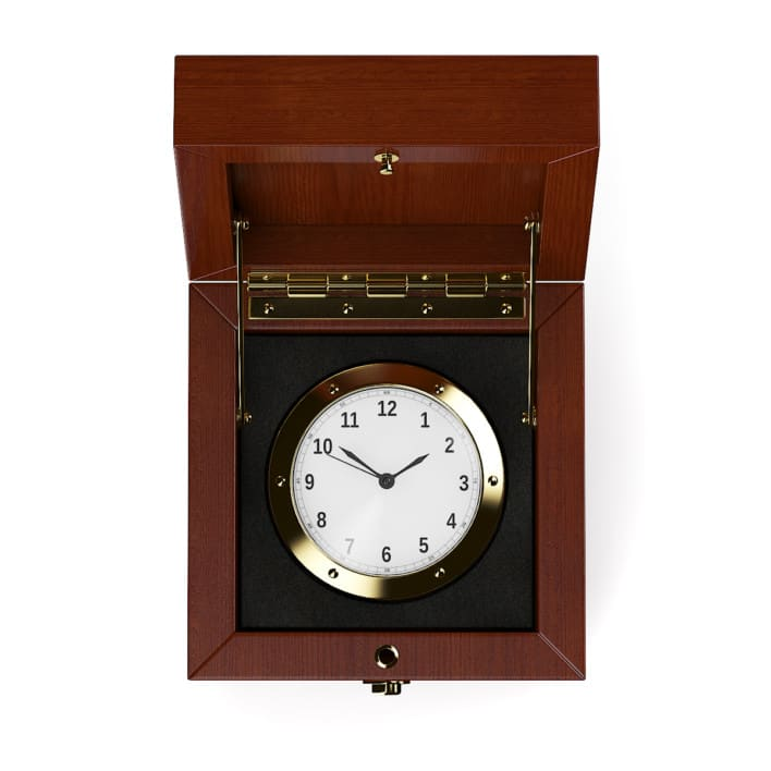 3d Golden Watch