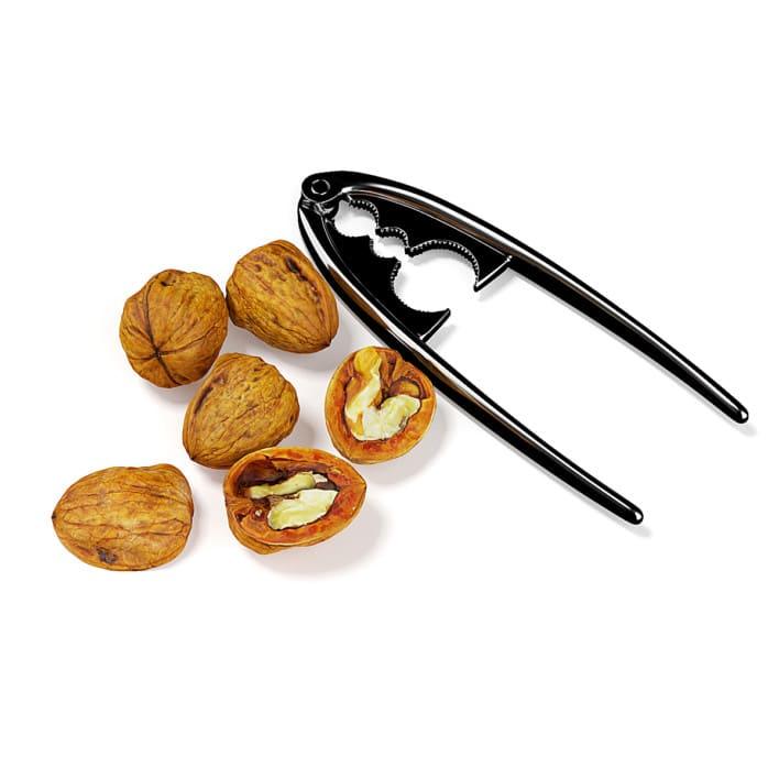 Walnuts and a Nutcracker