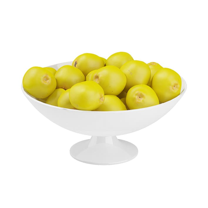 Bowl of Quince