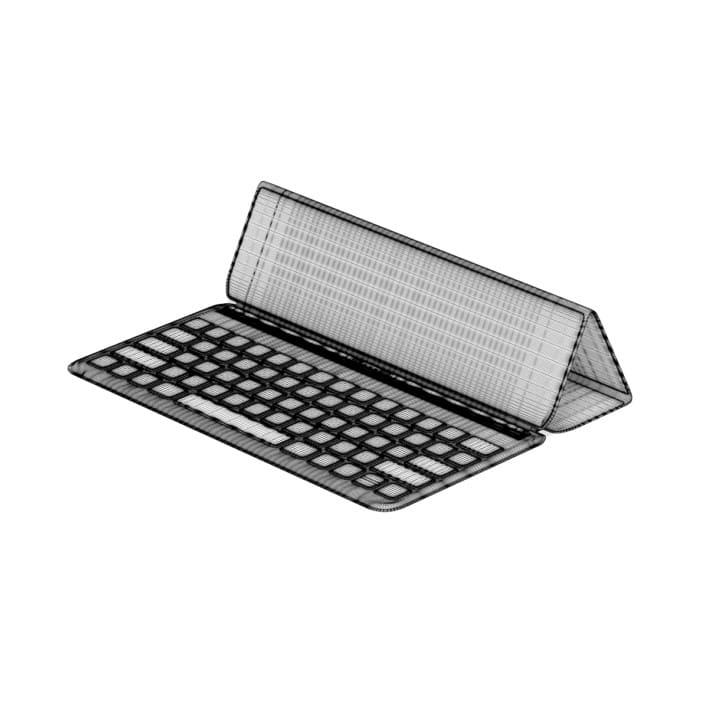 iPad Keyboard 9.7