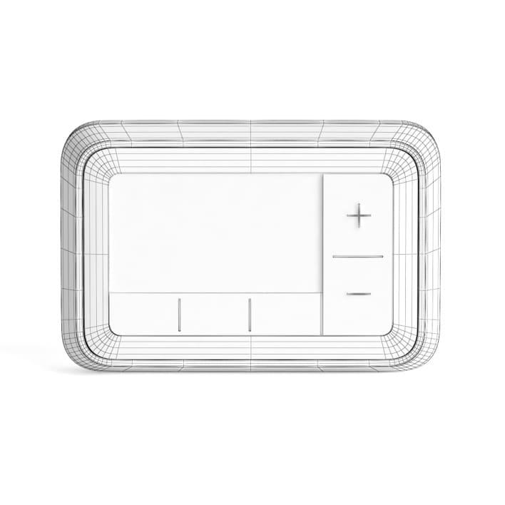 Thermostat 3D Model