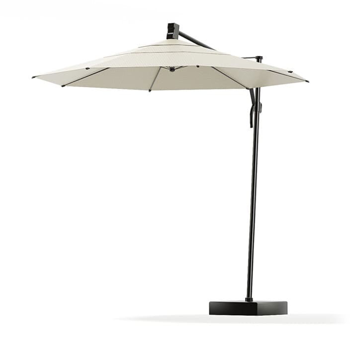 Garden Umbrella 3D Model