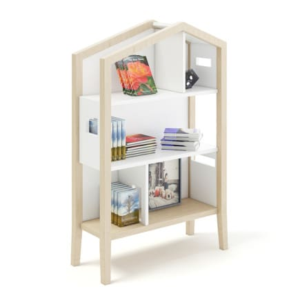 House Shape Shelf