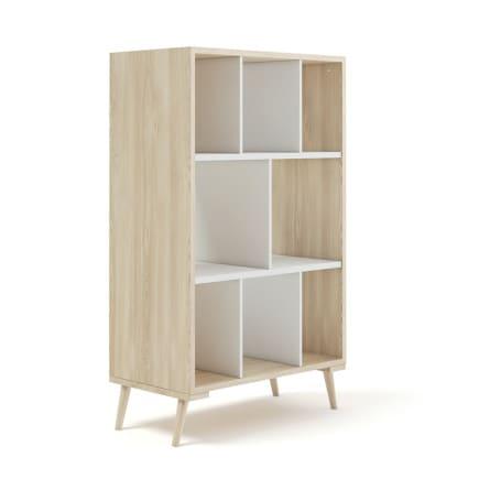 Wooden Children's Shelf