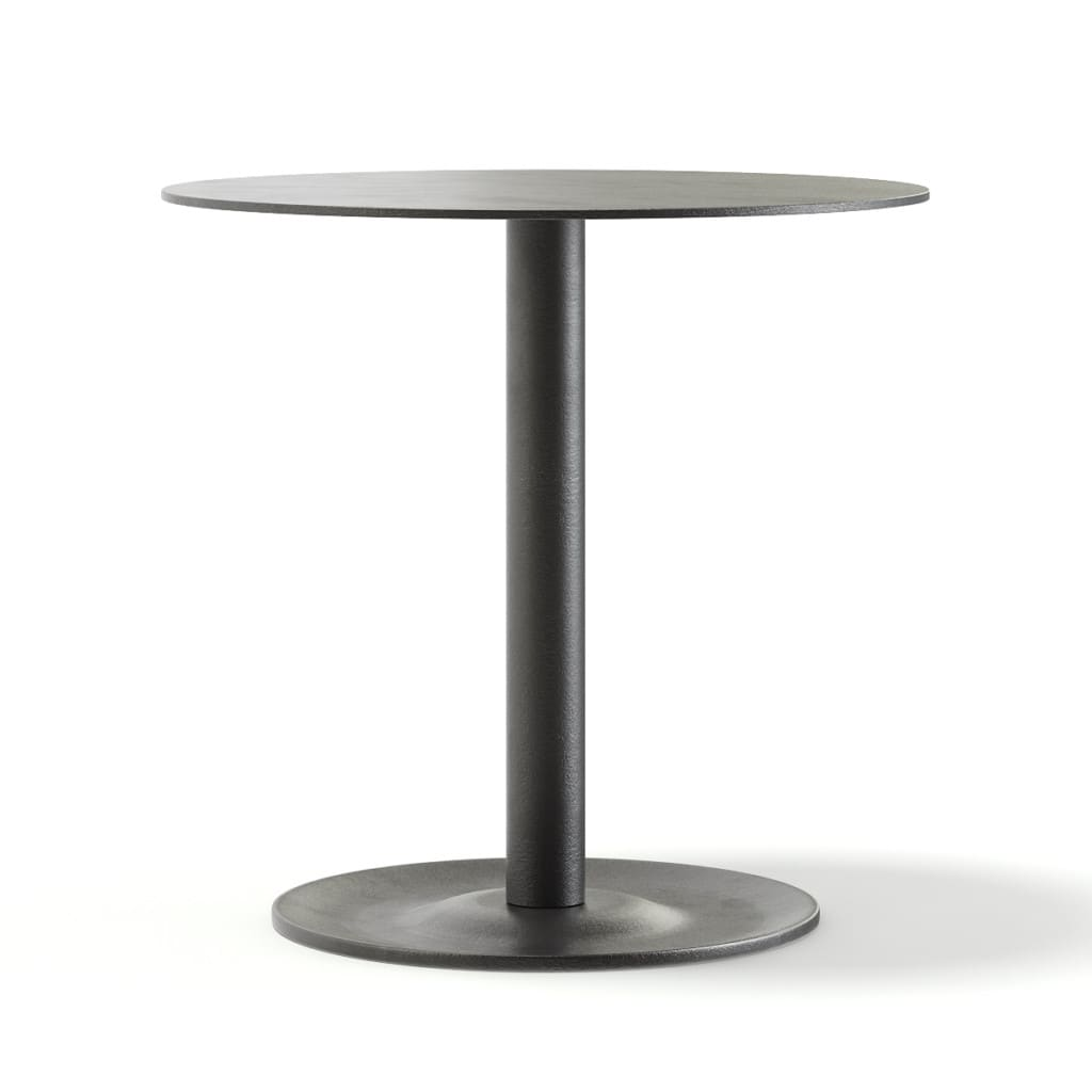 metal table 3d model